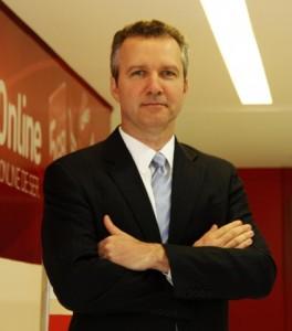 Jacinto Miotto -  Diretor Executivo da Embratel e Claro Empresas
