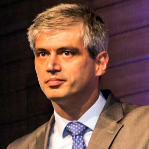 Mario Rachid, Diretor Executivo da Embratel