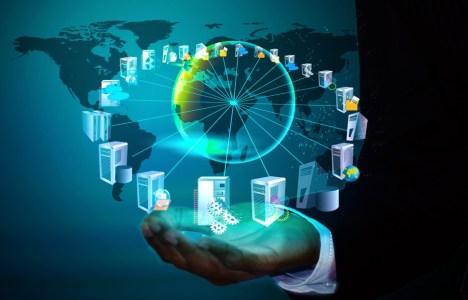 073206e73f9b4 As vendas mundiais de infraestrutura e plataformas integradas somaram US   2,1 bilhões no primeiro trimestre, o que representa um crescimento de 8,3%  ...