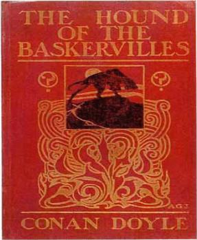Con chó của dòng họ Baskerville