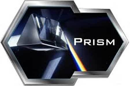 Image result for chương trình prism là gì