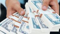رأس المال المستثمر