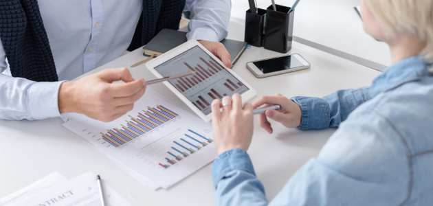 كيف تحترف السوق المالية أو البورصة