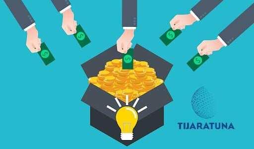 منصات إلكترونية لتمويل المشاريع