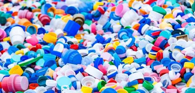 صناعة البلاستيك في مصر