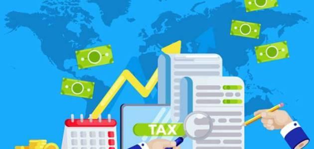 ضرائب السلع في إسبانيا