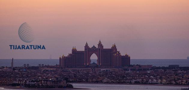 ما هي أشهر أسواق الجملة التجارية في دبي