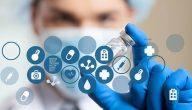 ما هي نشاطات شركة الخليج للأدوية