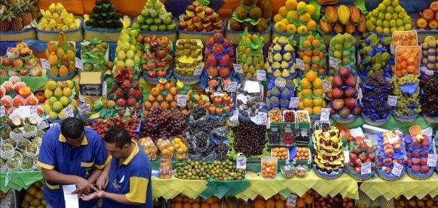 كيف ابدأ تجارة المواد الغذائية في المملكة العربية السعودية
