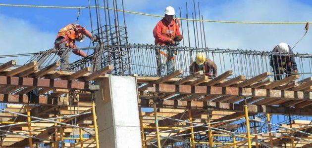 مشروع تجارة مواد البناء في السعودية