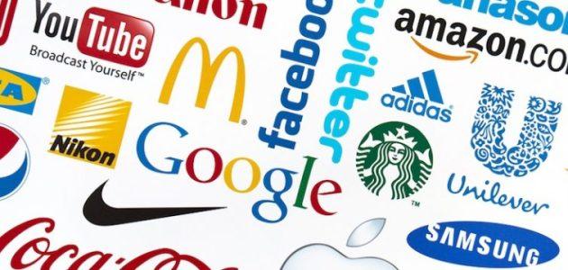 أغلى العلامات التجارية في العالم من حيث القيمة السوقية