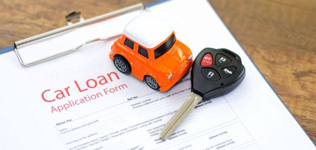 كيفية حصول على قرض شراء سيارة من بنك السلام