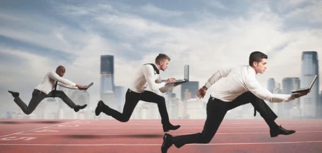 كيف تعرف المنافسين في تجارتك