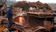 تجارة الحديد الخردة في لبنان التسويق لتجارة الحديد الخردة