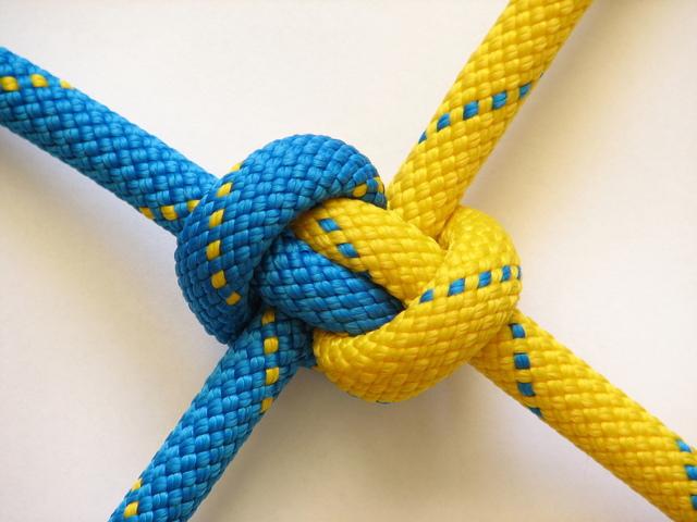 De knooppuntentheorie
