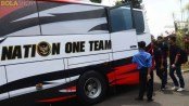 02 One nation team