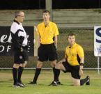 Match Official 4