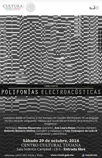 polifonias