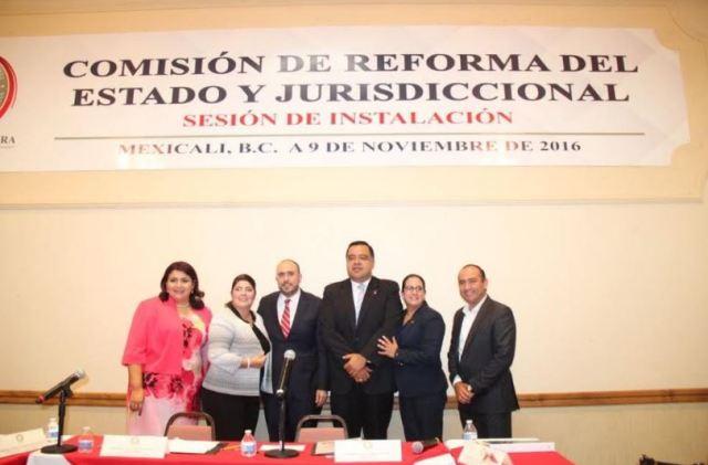 comision-de-reforma