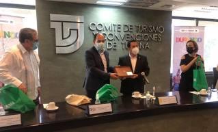 ACUERDAN PROMOVER DESTINOS TURÍSTICOS TIJUANA..3