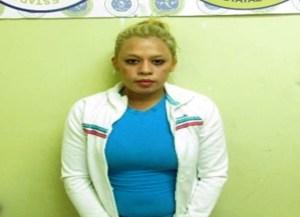 Reyna Almaraz