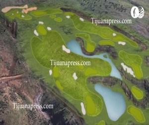 campo de golf en el florido
