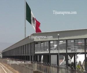 puente de entrada a mexico