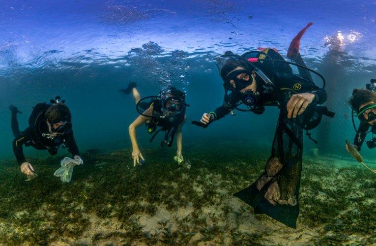 Concurso de fotografía por el día mundial de los océanos