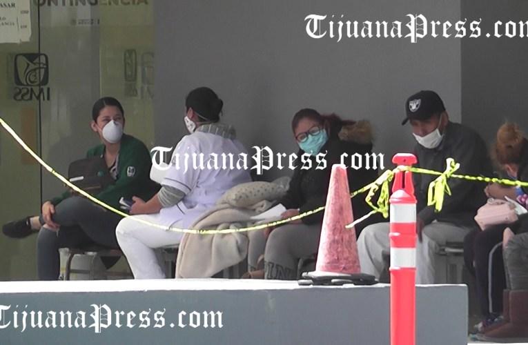 Repunta la pandemia en San Luis Río Colorado