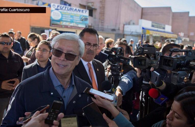 Gobernador de Baja California debe omitir discursos estigmatizantes contra la prensa