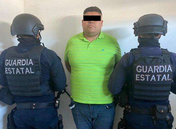 Acusa gobierno de Bonilla a funcionarios de Tecate de proteger al CJNG