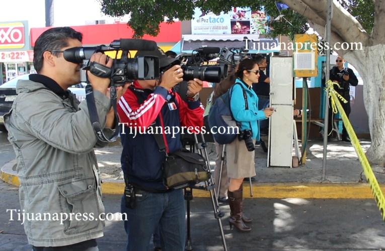 Pide Coparmex respeto al trabajo de los periodistas