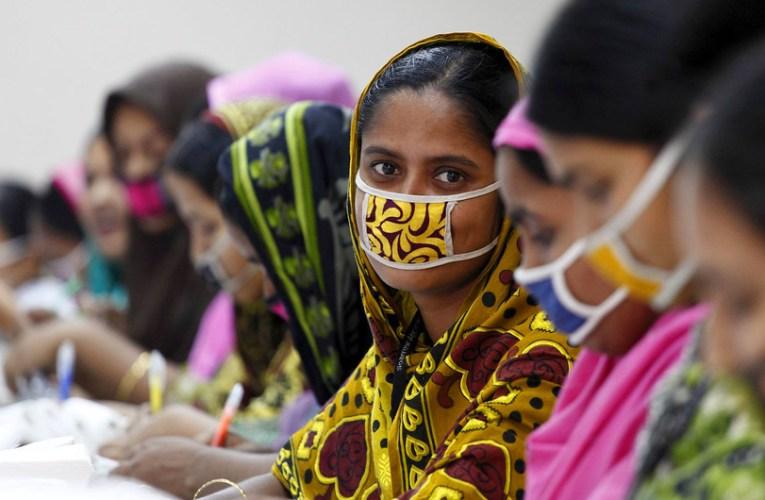 Igualdad salarial, imprescindible para un mundo digno y justo para todos