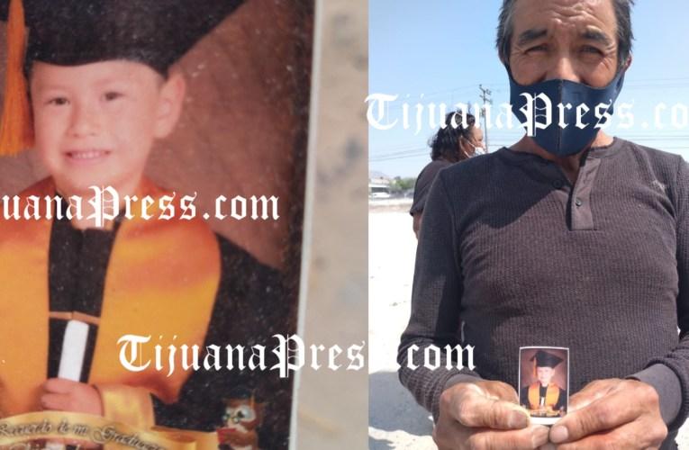 Claman justicia por el pequeño Yurem Abdiel
