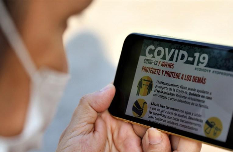 La ONU lanza una nueva campaña contra la desinformación sobre el COVID-19