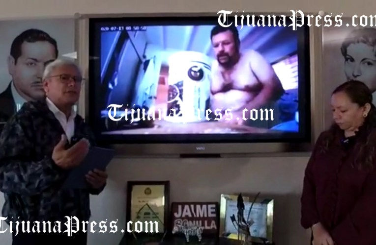 Confirma Jaime Bonilla adicción de Manuel García, directivo de la empresa que hace las auditorías para la CESPT