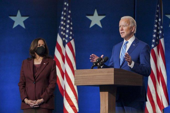 La gestión de Biden: ¿Más América?
