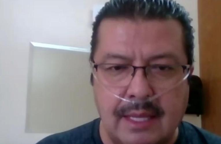 Rebasa Ciudad Juárez los 500 casos en un día y rompe nuevamente marca