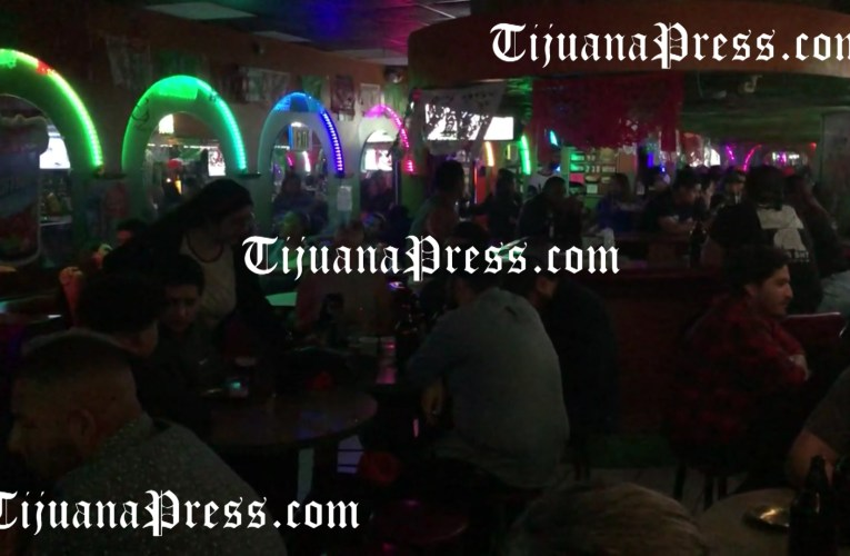 Rebasa Tijuana los 1,800 asesinatos en 2020