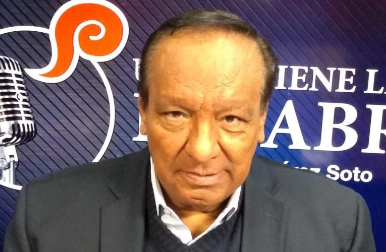 Lamentan fallecimiento del periodista Manuel Suárez Soto