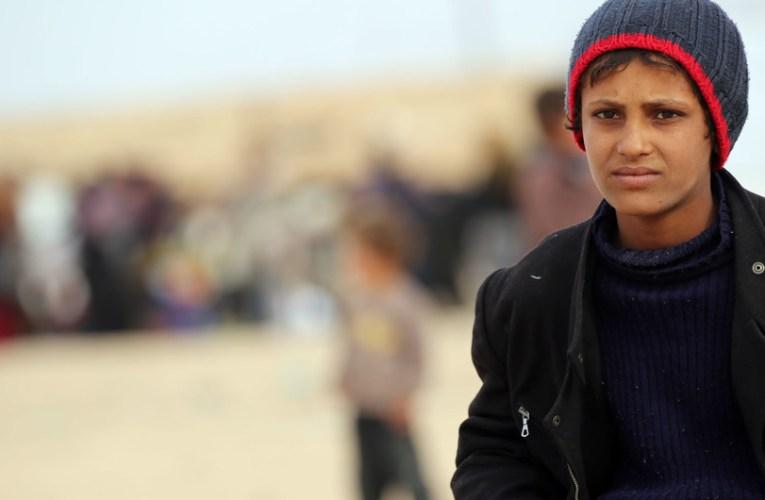 Un año que no ofrece mucha esperanza a las familias sirias