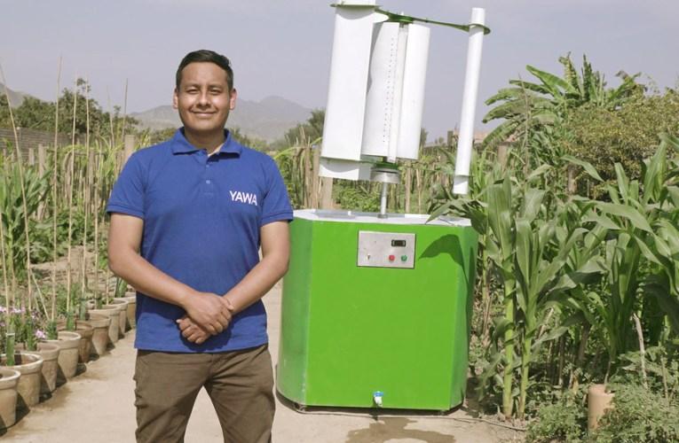En la naturaleza se encuentran las respuestas para crear las tecnologías sostenibles