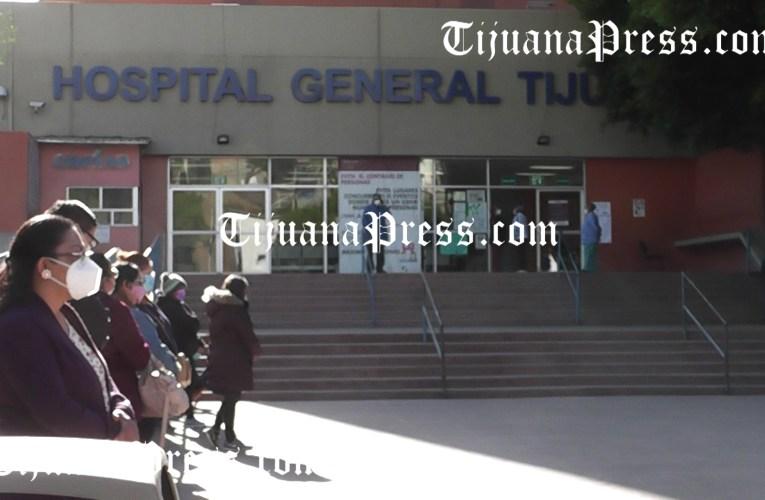 Pacientes recuperados reconocen labor de personal de salud