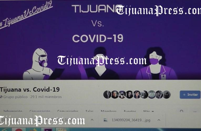 Tijuana contra Covid