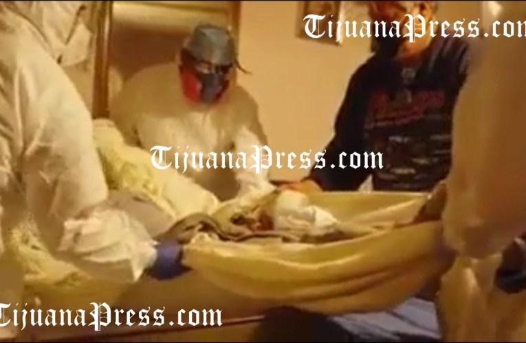 San Diego llega a 250 mil enfermos