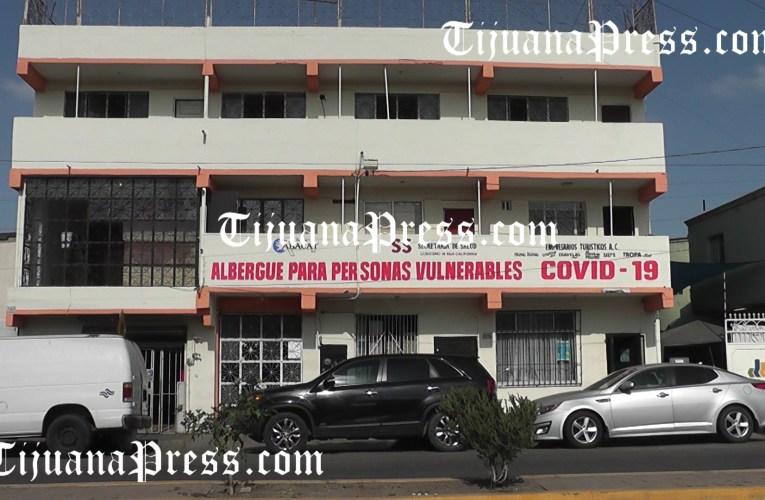 Tijuana, primer lugar en casos nuevos por segunda vez en la semana