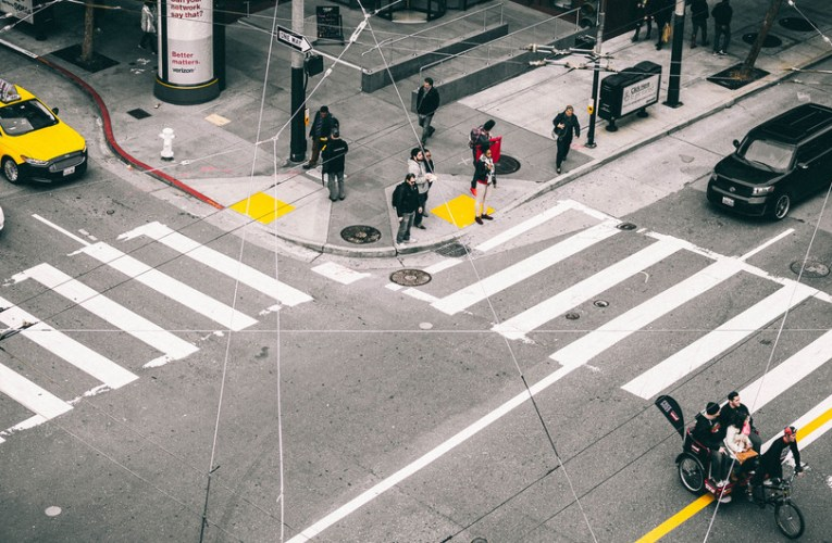 Limitar la velocidad a 30km en las ciudades: un seguro de vida para todos