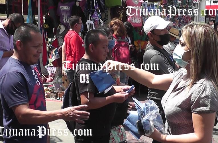 Baja California roza los 51 mil enfermos