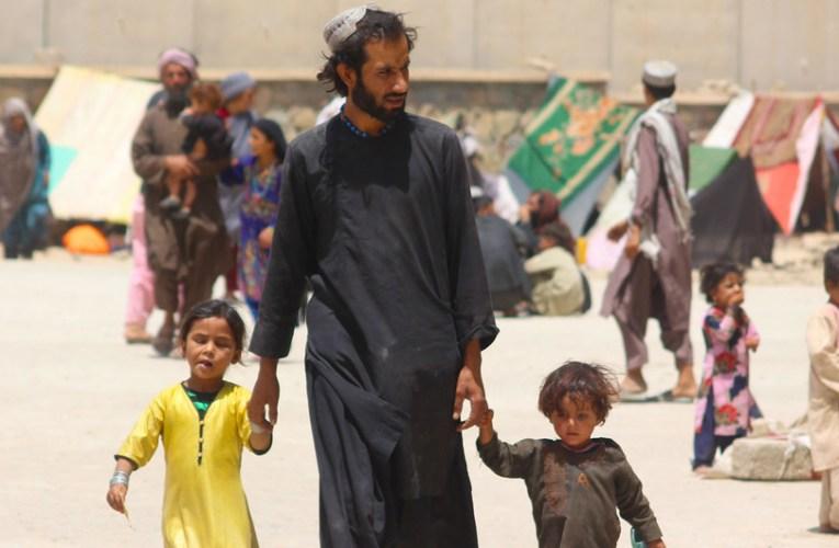 """Guterres: El mundo mira a Afganistán """"con el corazón encogido"""""""