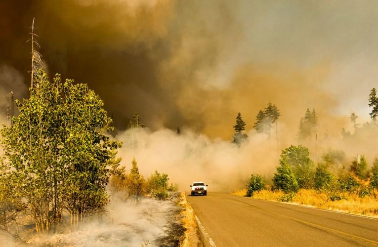 La actividad humana cambia los patrones del clima de forma peligrosa e irreversible